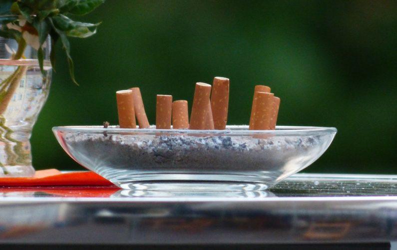 Smettere di fumare non fa ingrassare