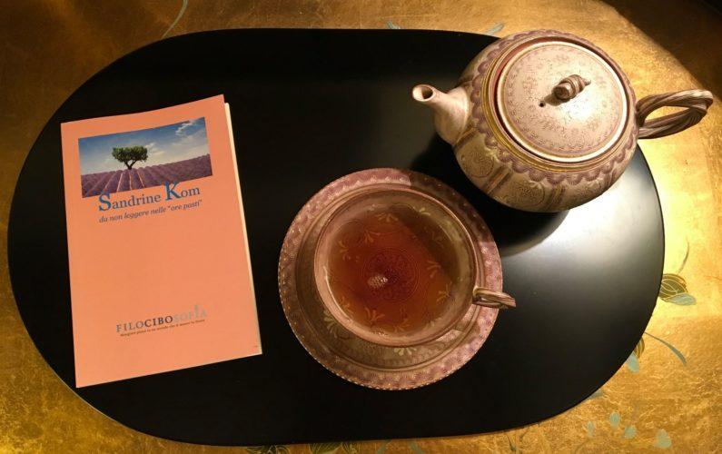 Libro FiloCiboSofia - Da non leggere nelle ore pasti
