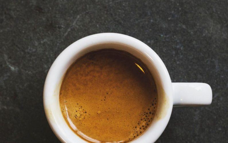 FCB in SF Coffee