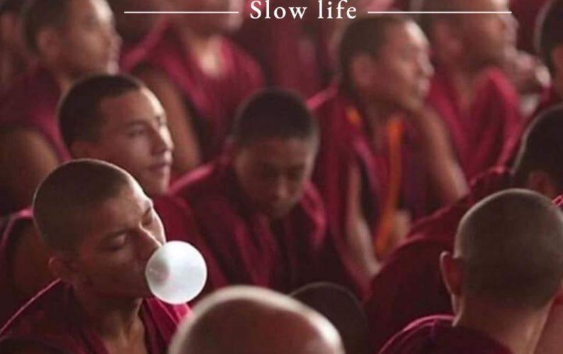 FiloCIBOsofia Slow Life - 360 breathing week - 2